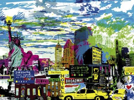 Cityscape Puzzles