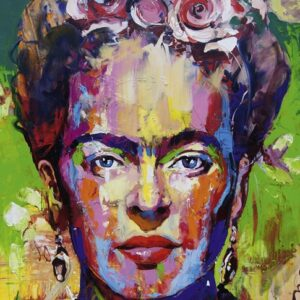Buy HEYE Frida (1000 Piece Jigsaw Puzzle) and other great jigsaw puzzles only at Jigsaw Nation