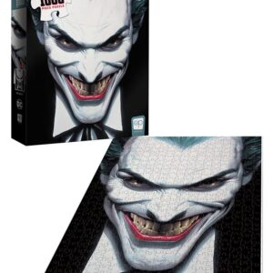 """Buy Joker """"Clown Prince of Crime"""" and other great jigsaw puzzles only at Jigsaw Nation"""