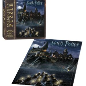 Buy World of Harry Potter™ Collector's and other great jigsaw puzzles only at Jigsaw Nation